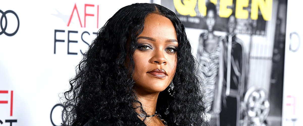Rihanna Gets Praise from People for Donating $5 Million to Coronavirus Relief Efforts
