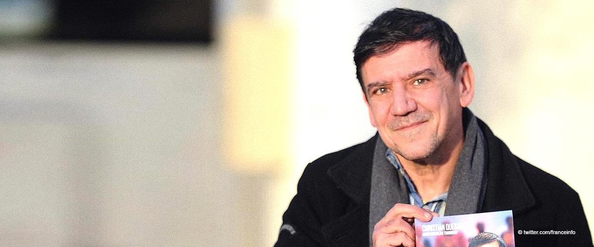 Christian Quesada, d'épouvantables faits concernant le prisonnier sont dévoilés