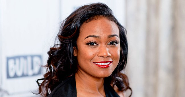 Tatyana Ali Who Played Ashley Banks in 'Fresh Prince of Bel-Air' Looks Amazing at 41 with 2 Kids