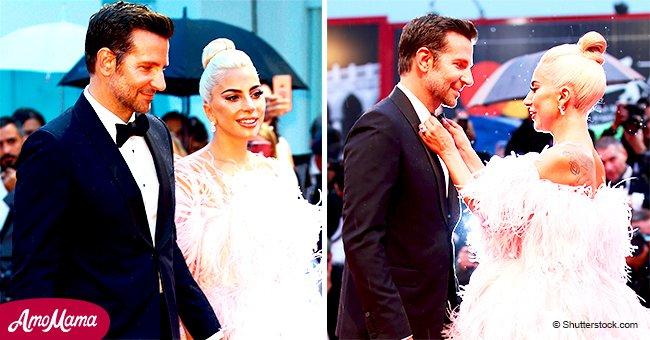 Experta en lenguaje corporal analiza el comportamiento de Lady Gaga y Bradley Cooper
