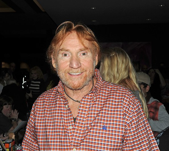 Danny Bonaduce at Parsippany Hilton on October 28, 2017 in Parsippany, New Jersey | Photo: Getty Images