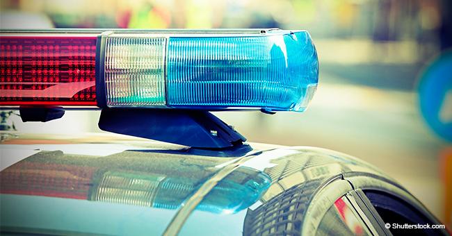Une policière en état grave après que deux fuyards l'aient renversée