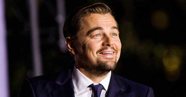"""Leonardo DiCaprio speaks onstage during the """"South By South Lawn"""" SXSL festival on October 3, 2016 in Washington, DC. 