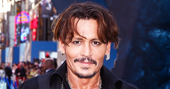 Johnny Depp Has Plenty of Famous Exes Including Winona Ryder, Kate Moss and Naomi Campbell