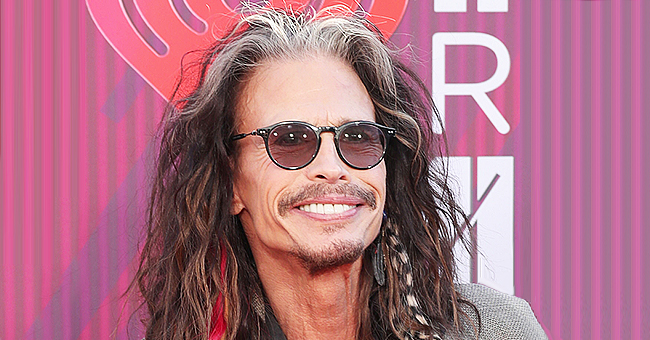 Steven Tyler of Aerosmith Has Been Married Twice and Has Four Children