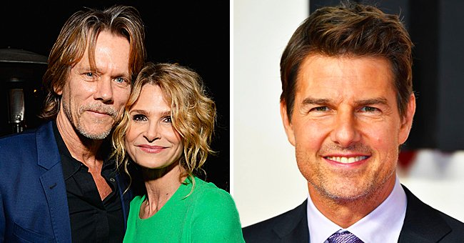 Kevin Bacon's Wife Kyra Sedgwick Recalls Worst Moment When Many Cops Showed up at Tom Cruise's House