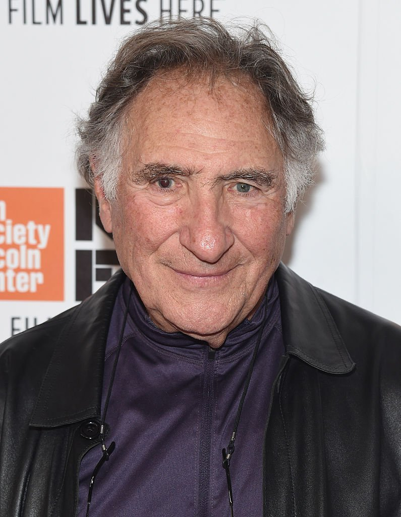 Judd Hirsch on October 13, 2016 in New York City | Source: Getty Images