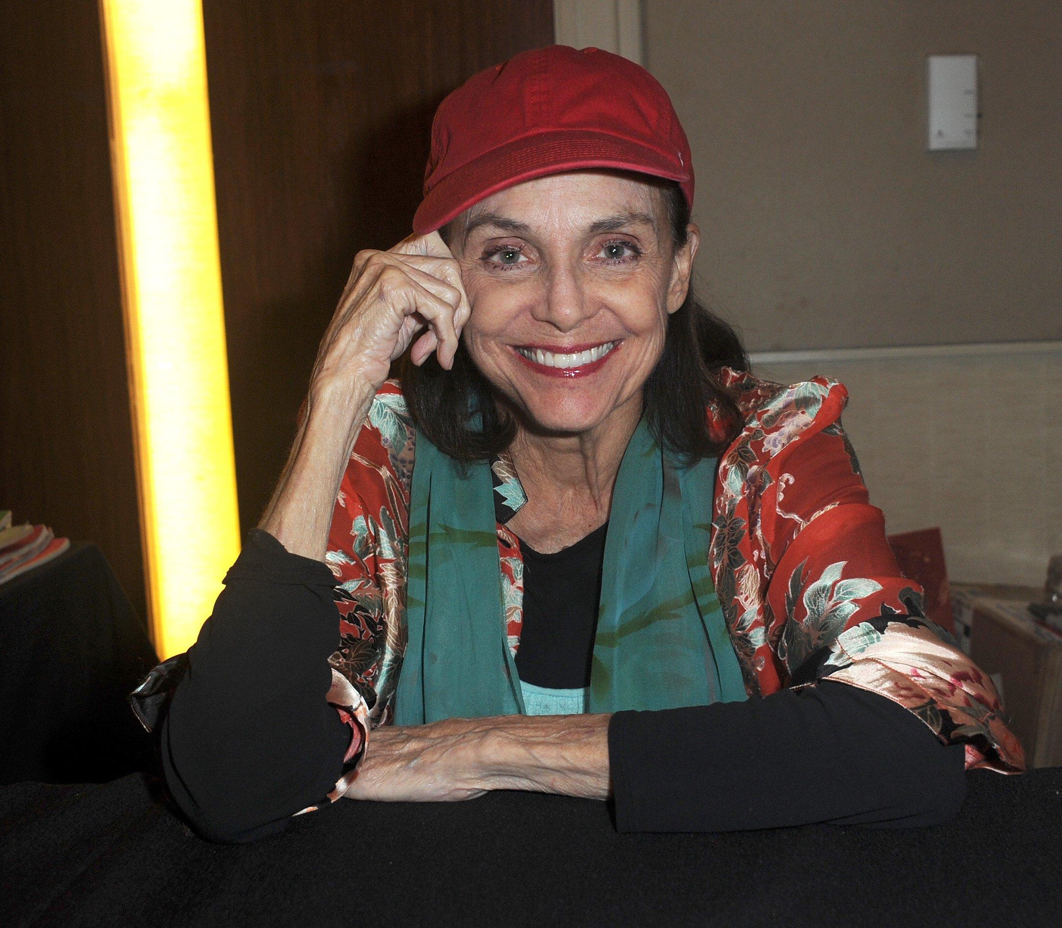 Valerie Harper   Photo: Getty Images