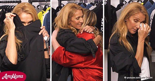 Céline Dion pleure: elle a partagé des souvenirs douloureux de ce qui lui est arrivé à cause de son apparence