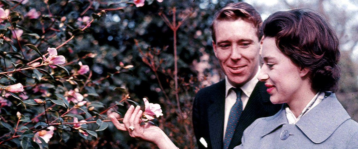Princess Margaret's Unhappy Marriage and Affair
