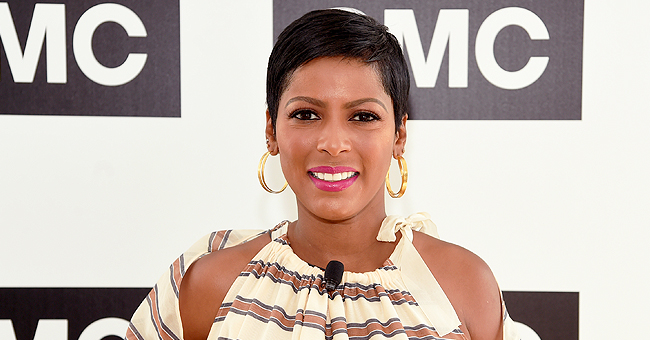 Tamron Hall Talked Who Would Be Dream Guest on Her New Daytime Talk Show after 'Today' Exit