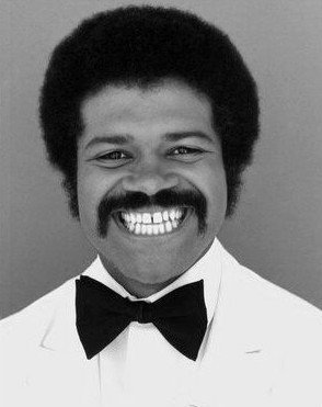 Ted Lange as Isaac Washington from the television program The Love Boat. | Photo: Wikimedia Commons Images