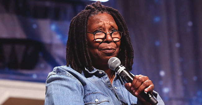 Whoopi Goldberg's Hair Slammed by 'The View' Fans Again after the Latest Episode