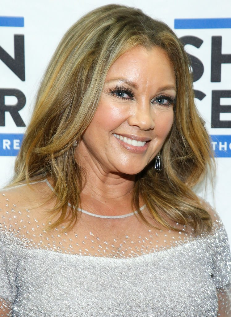 Vanessa Williams attends Sheen Center presents Vanessa Williams & Friends: thankful for Christmas with guests Norm Lewis, Michael Urie, and Bernie Williams at Sheen Center for Thought & Culture in New York City | Photo: Getty Images
