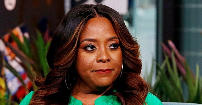 Here's What Sherri Shepherd Had to Say about Barbara Walters and Working on 'The View'