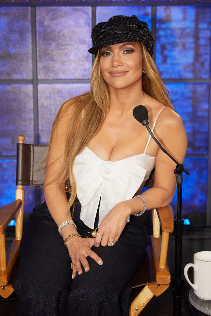 Jennifer Lopez / Source : Getty Images