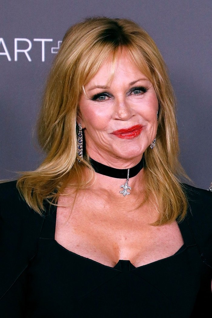 Melanie Griffith l Picture: Getty Images