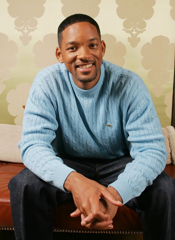 Will Smith l Picture: Getty Images