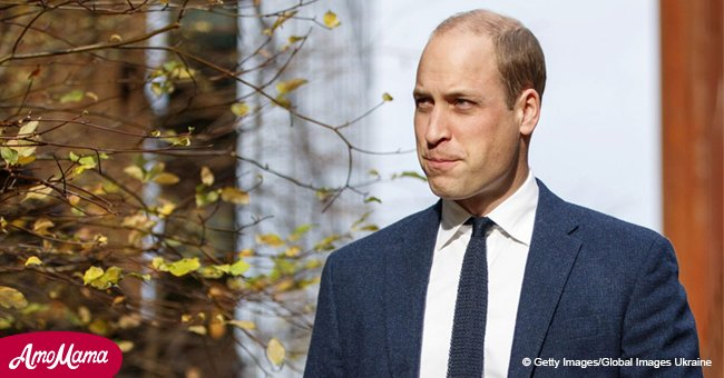 The reason why Prince William was absent at Royal Ascot