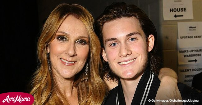 Céline Dion parle des difficultés d'élever un fils aîné à cause des filles dans sa vie