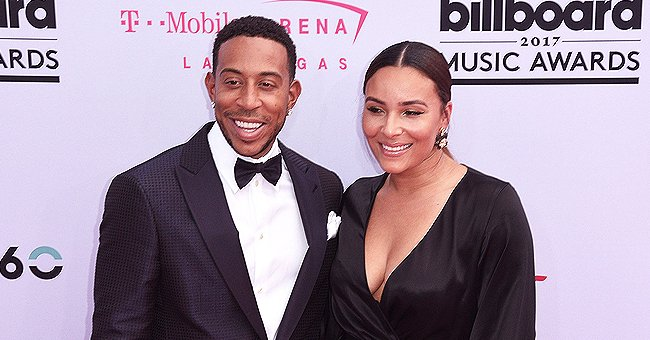Ludacris' Wife Eudoxie Relaxes At a Luxury Resort as She Prepares to Celebrate Her 35th B-Day