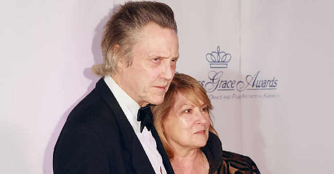 Christopher Walken on Why He Never Had Children with His Wife of 50 Years