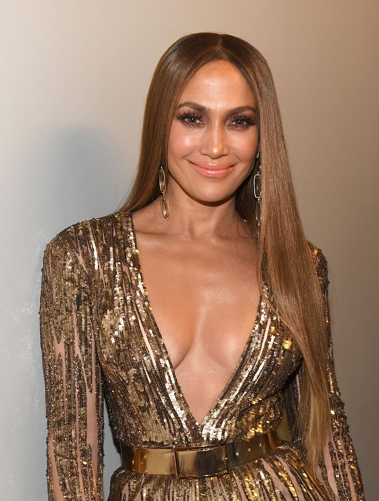Jessica Lopez attending The Latin Grammy Awards Source | Photo: Getty Images