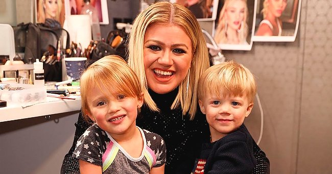 People: Kelly Clarkson's Priority Is a Stable and Loving Environment for Her Kids Following Her Divorce
