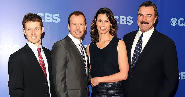 'Blue Bloods' Season 11 Starts Filming — See the Snap from the First Day