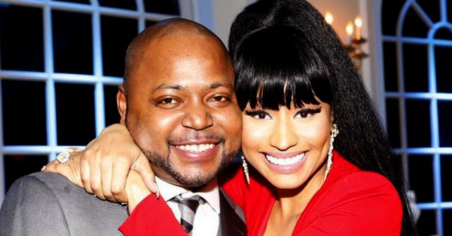 Bossip: Nicki Minaj's Brother Jelani Maraj to Be Sentenced This Month in Sexual Assault Case against a Minor