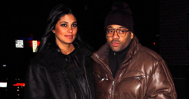Damon Dash Reportedly Sues Ex-Wife Rachel Roy for Fraud and Allegedly Embezzling Funds for Fashion Line
