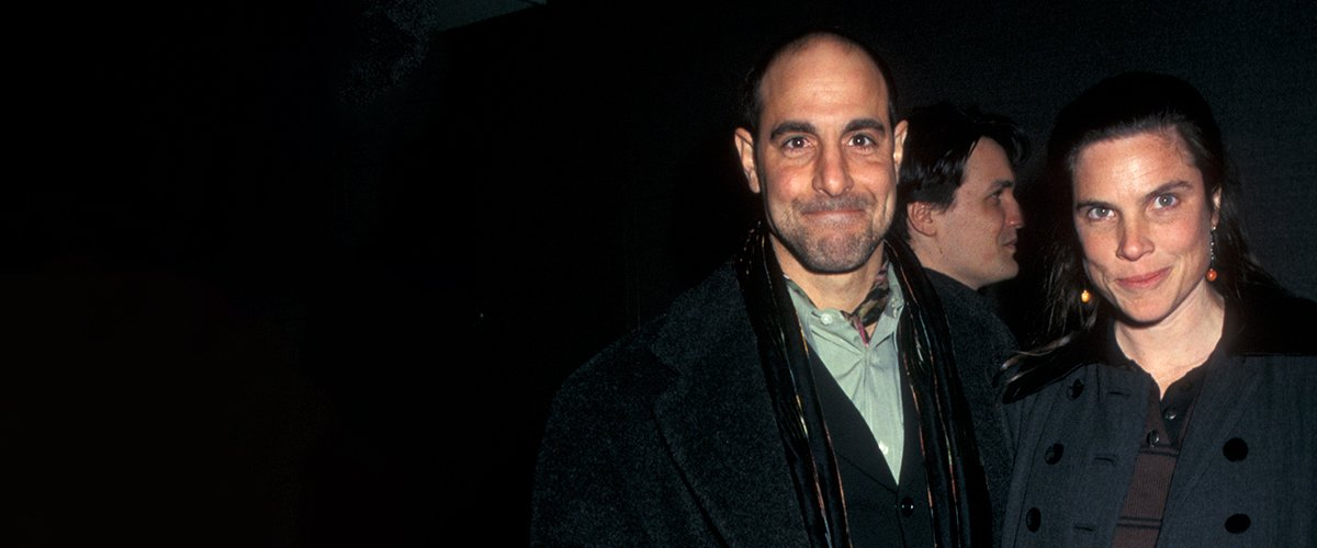 Kate Tucci Died In 2009 — Who Is Stanley Tucci's 1st Wife He Once Left for a Co-star?