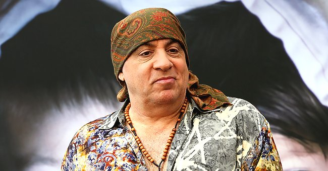 Steven Van Zandt of 'The Sopranos' Gets Candid about His Private Life and Career