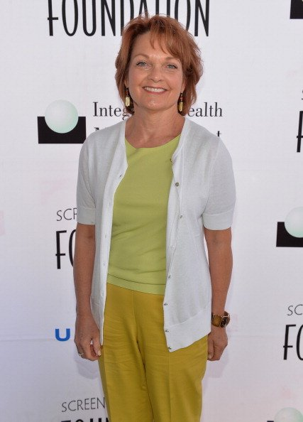 """Pamela Reed attends the Screen Actor's Guild Foundation's 5th Annual """"Actors Fore Actors"""" Los Angeles Golf Classic on June 9, 2014 