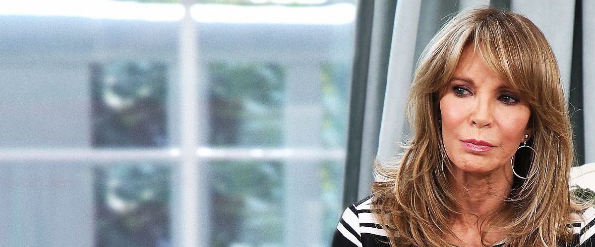 Jaclyn Smith on Farrah Fawcett's Final 6 Months and the Last Time She Saw Her
