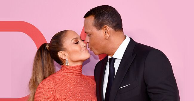 Alex Rodriguez Spotted Dancing with Their Daughters at Fiancée Jennifer Lopez's Concert