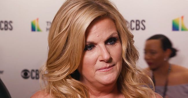 Trisha Yearwood Moves Garth Brooks to Tears with Her Cover of Linda Ronstadt's Classic Hit 'You're No Good'