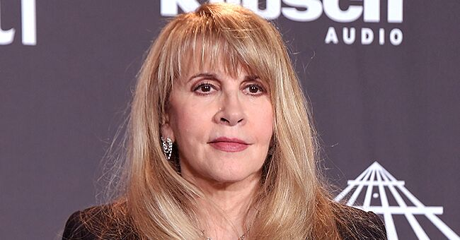 Story behind Stevie Nicks' Marriage to Her Best Friend's Husband