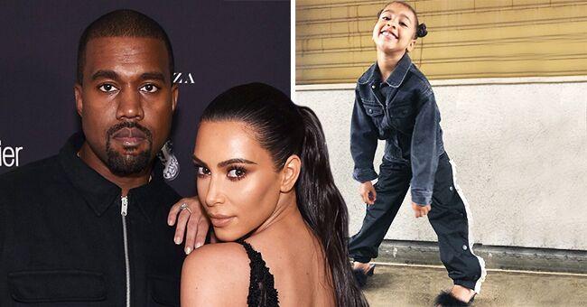 Getty Images // instagram.com/kimkardashian