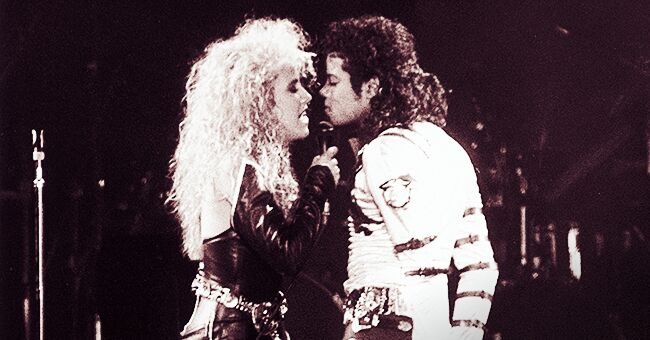 Sheryl Crow about Her Work with Michael Jackson as a Backing Singer