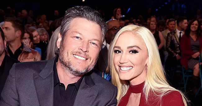 Blake Shelton & Gwen Stefani Release New Song 'Nobody but You' and It's so Romantic