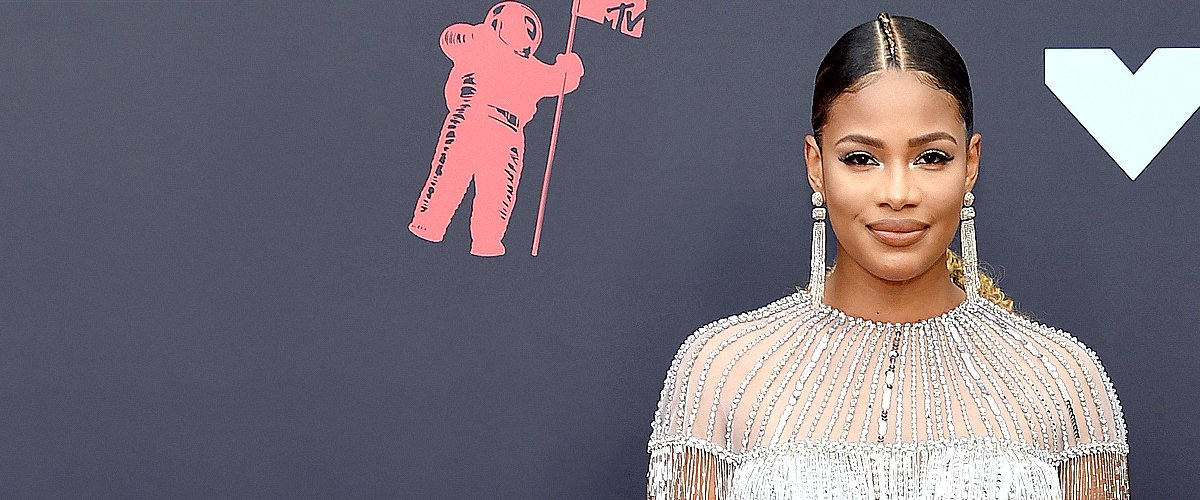 Kamie Crawford attends the 2019 MTV Video Music Awards at Prudential Center on August 26, 2019 | Photo: Getty Images