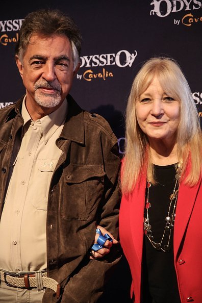 Joe Mantegna and wife Arlene Vrhel attend Cavalia Odysseo Celebrity Premiere. | Source: Getty Images