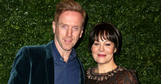 'Peaky Blinders' & 'Harry Potter' Star Helen McCrory Dies at 52, Husband Damian Lewis Reveals