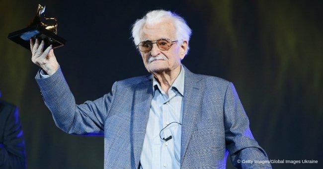 Prominent Director Marlen Khutsiev Dies at 93