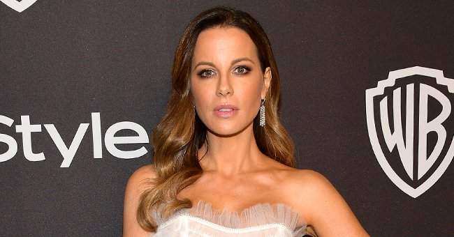 Kate Beckinsale attends the 2019 InStyle and Warner Bros. 76th Annual Golden Globe Awards Post-Party at The Beverly Hilton Hotel on January 6, 2019 in Beverly Hills, California   Photo: Getty Images