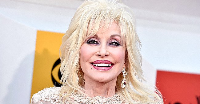 Dolly Parton's Fans Gush as She Dazzles in an Outfit That Fits Her Personality