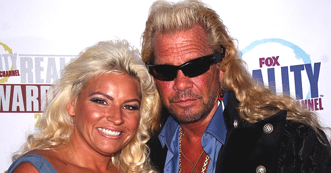 Dog the Bounty Hunter Pays Touching Tribute to Late Wife Beth Chapman on Her Birthday