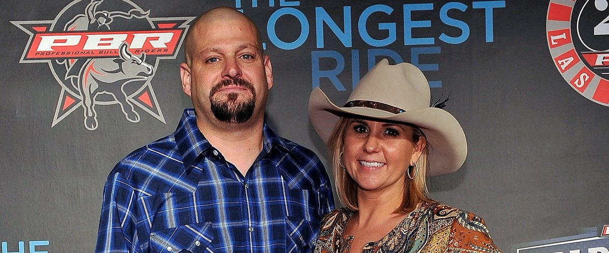 Brandi Passante from 'Storage Wars' Is Married to Jarrod Schulz — Glimpse into Their Love Story