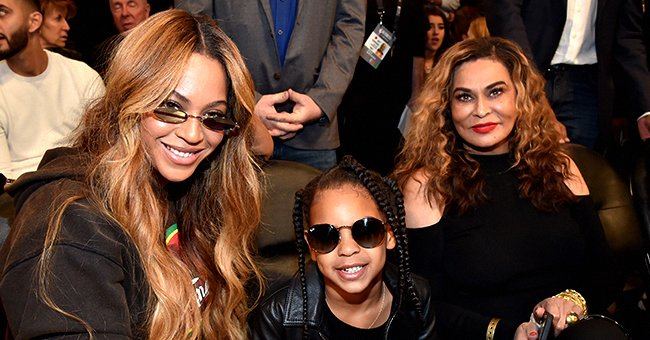 Beyoncé's Daughter Blue Ivy Showcases Her Amazing Makeup Skills — See Fan Reactions